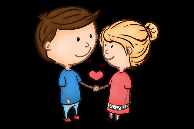 Prijateljstvo i ljubav razlika