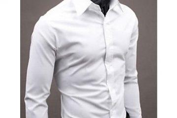 kako se pravilno pegla košulja
