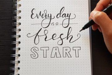 Kreativno pisanje - kako početi