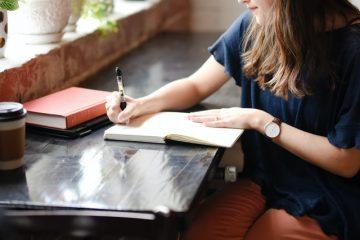 Vodjenje bloga ili stranice na društvenim mrežama
