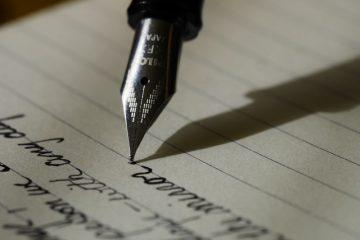 Potrebni pisci volonteri