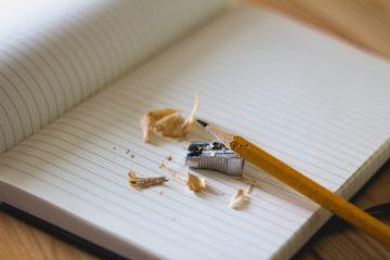 Kreativno pisanje kao terapija
