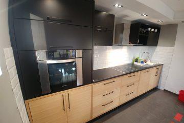 Izrada modernih kuhinja po meri