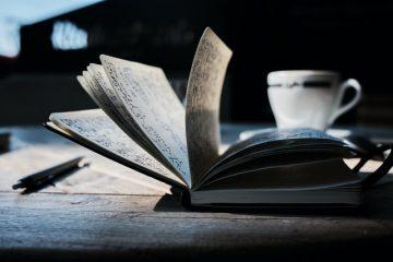 Vođenje bloga kao psihoterapija