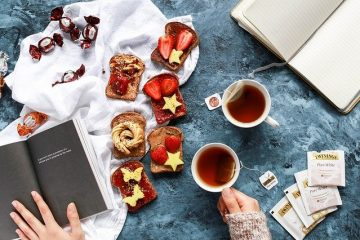 kako pisati blogove